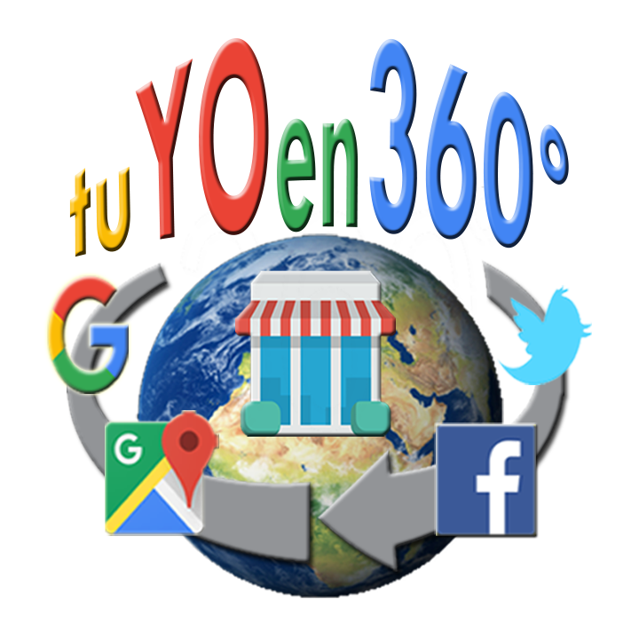 tuYO en 360º, fotografía, vídeo y marketing para Internet